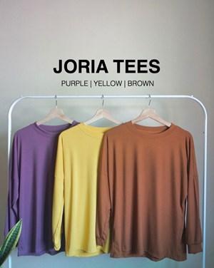 JORIA TEES