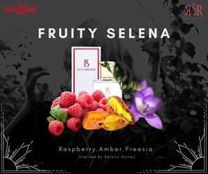 (WN) FRUITY SELENA (NEW EDITION)