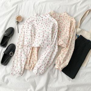 Hanie Floral Shirt