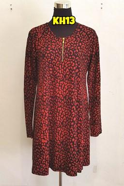 Khadijah Blouse (KH 13) Size M, XL