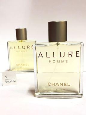 Allure Pour Homme Chanel for men 100ml
