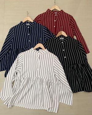 Luwana blouse
