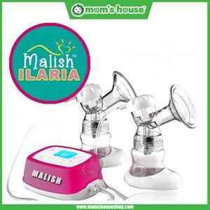 MALISH ILARIA DOUBLE BREASTPUMP