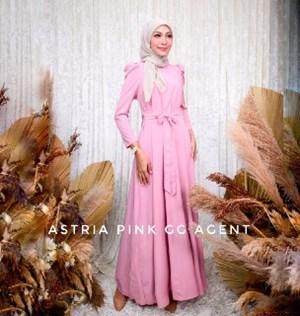 ASTRIA DRESS