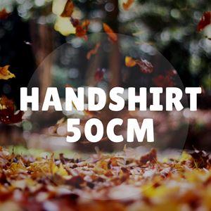 HANDSHIRTS 50CM