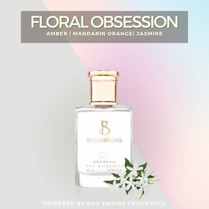 FLORAL OBSESSION 30ML