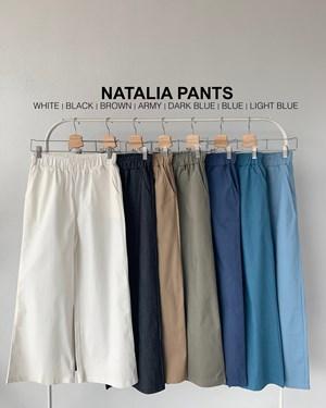 Natalia pants