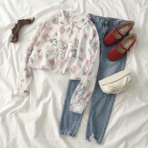 Ha Neul Korean Shirt