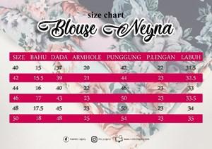 BLOUSE NEYNA