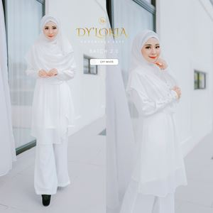 DY'LORIA LUXURIOUS SUIT #BATCH 2.0