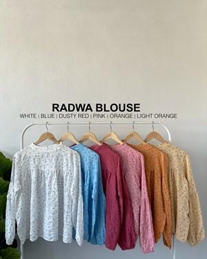 Radwa blouse