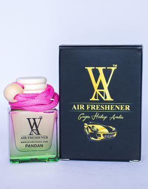 WAN AIR FRESHENER - PANDAN