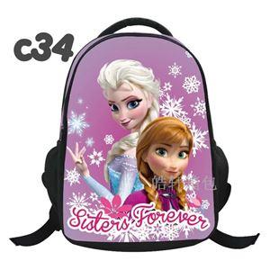 C34 Bagpack