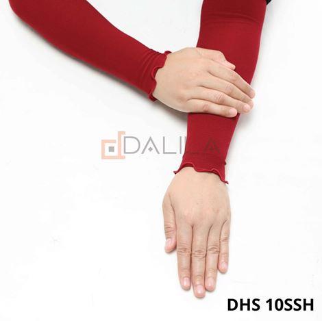 DALILA - DHS 10 SSH