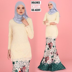 DOLORES READY STOCK