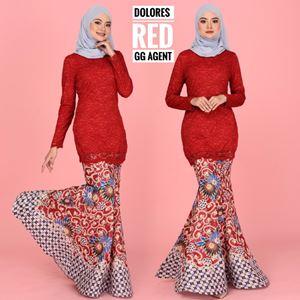 DOLORES KURUNG RM 130