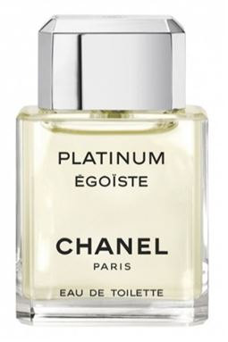 Chanel Egoiste Platinum for men 100ml