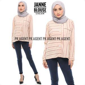 JANNE BLOUSE
