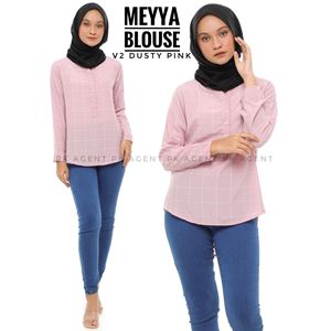 MEYYA BLOUSE (VERSION 2)