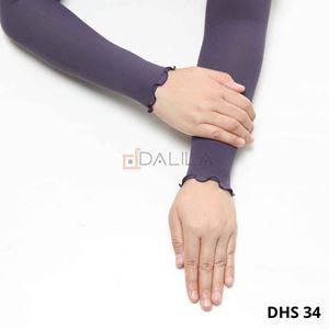 DALILA - DHS 34