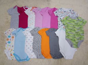 ROMPERS BABY CUTE DESIGN