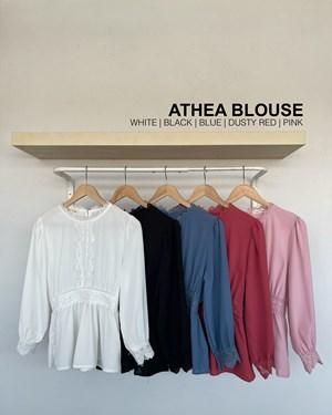 Athea blouse