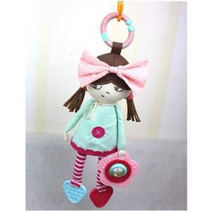 Dolly Girl Hanging Toy