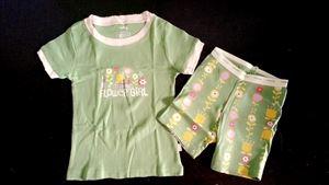 BabyGap 2pcs - Mommy's Flower Girl