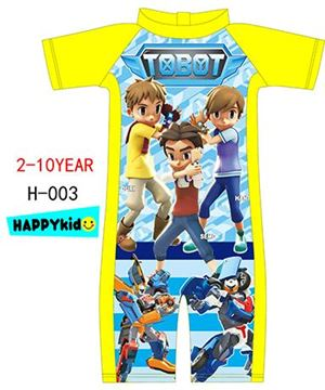 @  H-003 TOBOT SWIMSUIT ( READY STOCK )