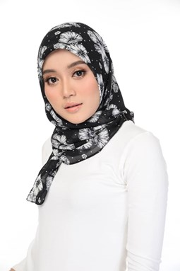 BAWAL PUTERI BLACK EDITION