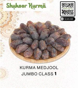 Kurma MEDJOUL JUMBO CLASS 1