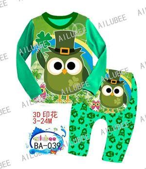 Pyjamas Owl