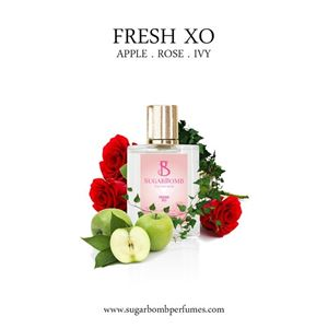 FRESH XO - 30 ML