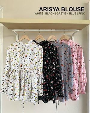 Arisya blouse