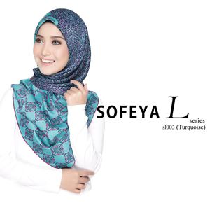 sofeya L Series - Turqoise