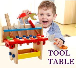 TOOL TABLE n00921