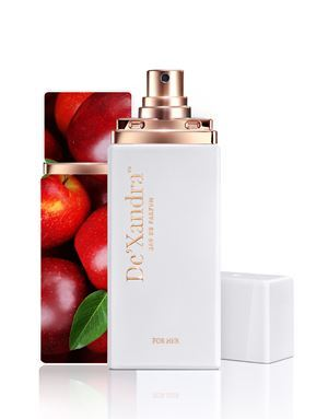 LIMITED EDITION DX BLUSH - 35 ml EDP Perfume