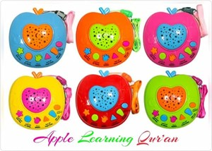 APPLE LEARNING PREMIUM