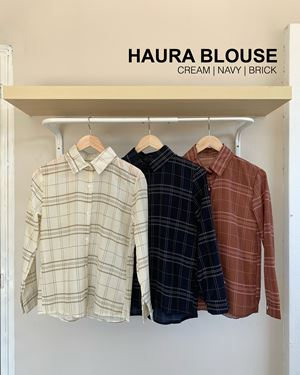 Haura blouse