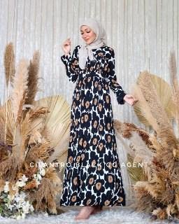 cilantro dress