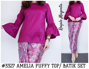 AMELIA PUFFY TOP