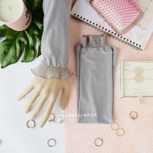 Handsock Maira-LIGHT GREY
