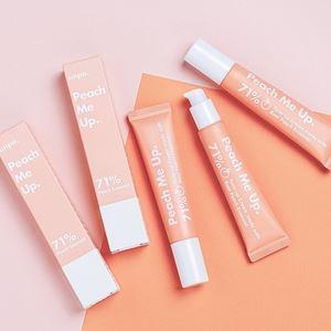 UNPA Peach Me Up Tone-up Cream 40ml