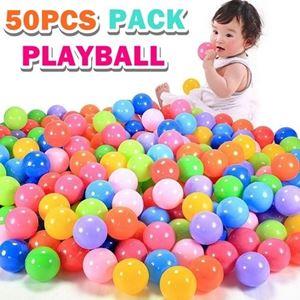 50PCS PACK PLAYBALL N00488