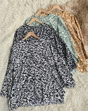 Maisara blouse