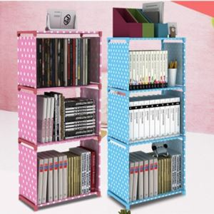 4L Multifunction Bookshelf