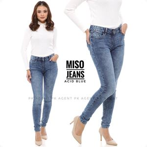 MISO JEANS