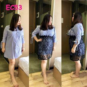 EC53 *Ready Stock *Bust 100-125cm