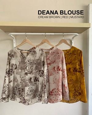 Deana blouse