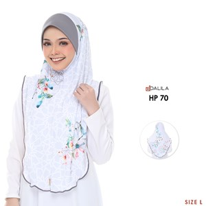 HAWA PRINTED NEW EDITION (L) HP 70